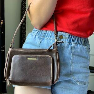 Nine & Company Little Brown Bag